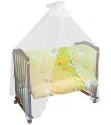 Балдахин в кроватку Сонный Гномик 031