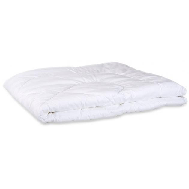 Детское одеяло в кроватку Сонный Гномик бамбук в чемодане 059