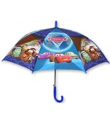 Детский зонт трость Тачки YD10215-1D/203528