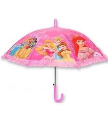 Детский зонт трость Принцессы YD10215-24T1/203529