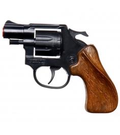 Игрушечный пистолет Edison с глушителем Випер 20,3...