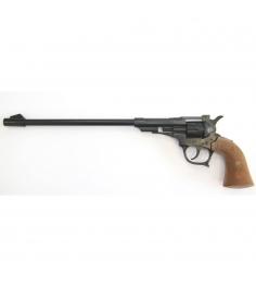 Игрушечный пистолет Edison Long Boy Western 39 см ...