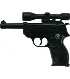 Игрушечный пистолет с пистонами Schrodel Джексон 195см 3000051...