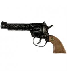 Детский пистолет с пистонами Schrodel Sheriff antique 175 см 4044598...