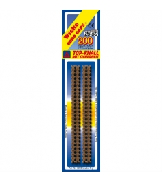 Пистоны Sohni-wicke 25 50 зарядные Strip 200 шт 02...