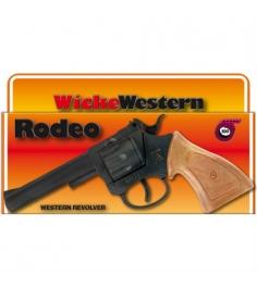 Пистолет с пистонами Sohni-wicke Родео 100 зарядны...