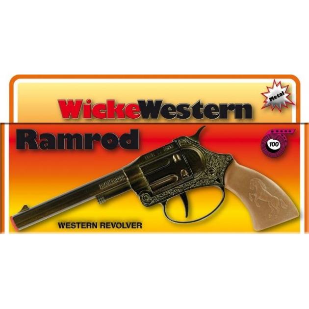 Пистолет с пистонами Sohni-wicke Ramrod 100 зарядный 178 см 0324S