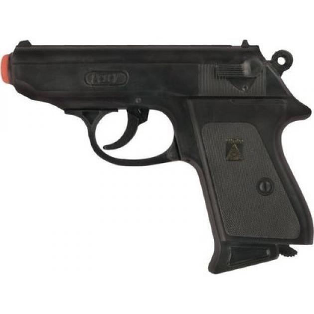 Пистолет с пистонами Sohni-wicke Перси 25 зарядный 158 мм 0380F