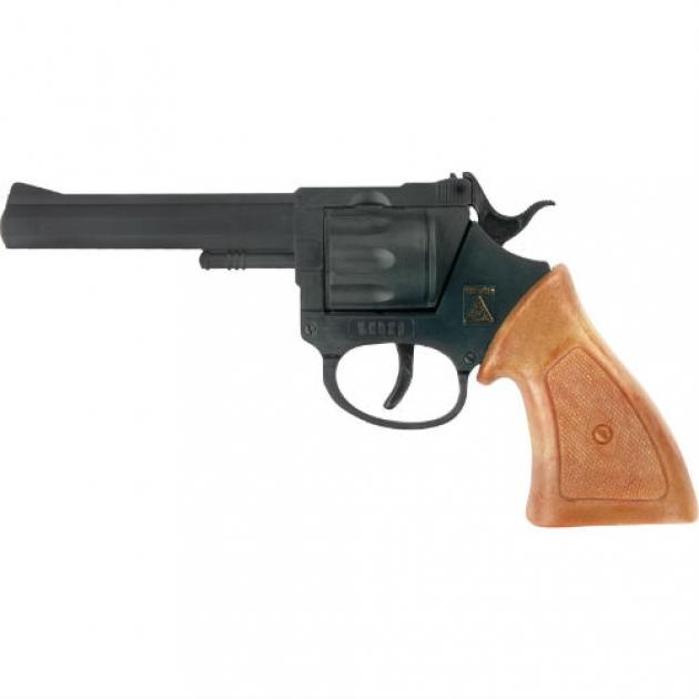 Пистолет с пистонами Sohni-wicke Родео 100 зарядный 198 мм 0423F