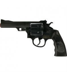 Пистолет с пистонами Sohni-wicke GSG 9 12 зарядный 206 мм 0441S...