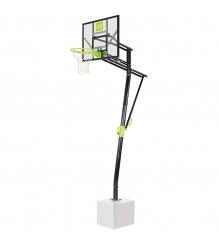 Баскетбольная система Exit неподвижная для улицы 80050