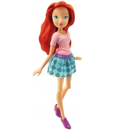 Кукла Winx Club Городская магия Bloom IW01281500...