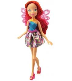Кукла Winx Club Волшебный питомец Bloom IW01221500...