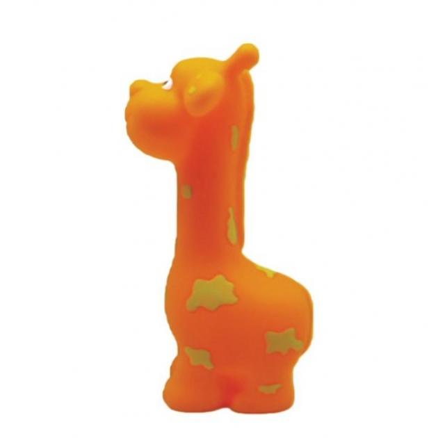 Игрушка для ванной Жирафики Маленький жирафик 681260