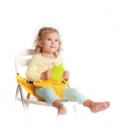 Стульчик сумка Жирафики желтый 939426