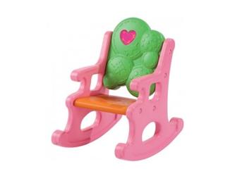 Детские стульчики качалки