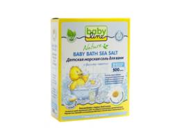 Соль для ванной