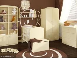 Шкафы для новорожденных