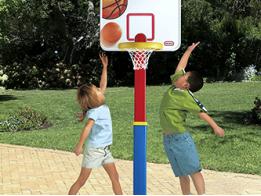 Баскетбольные щиты