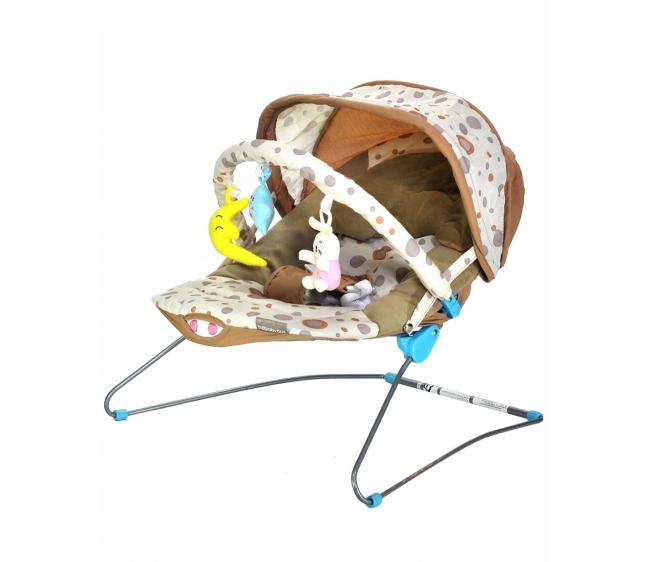 Шезлонг для новорожденных купить москва