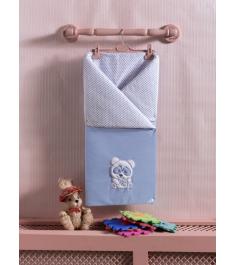 Конверт на выписку Kidboo Panda