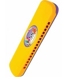Развивающая игрушка Kiddieland Губная гармошка KID 053140...