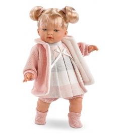 Llorens Кукла Пабло 38см со звуком (L 38537)