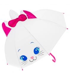 Зонт детский Mary Poppins Киска 46см 53568