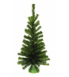 Елочка 45 см зелен Новогодняя сказка 52271
