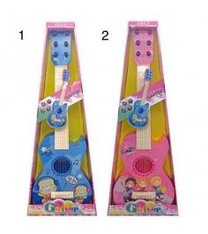 Игрушечная гитара компания Shantou Gepai 180