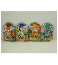 Игра пинбол животные Shantou Gepai 2002