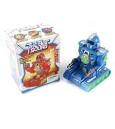 Электронный робот the bot squad Shantou Gepai 8333