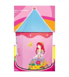 Детская палатка шатер принцессы Shantou Gepai 833-17