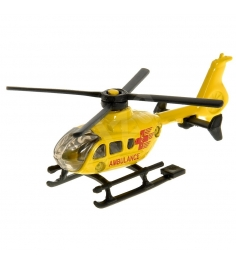 Модель вертолета Siku Ambulance 856