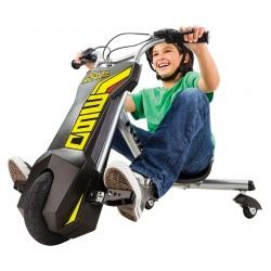 Скутер детский трехколесный