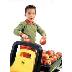 Электротрактор детский