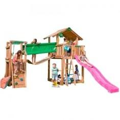 Детский комплекс для дачи