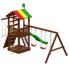 Детские игровые комплексы для дачи распродажа