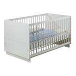 Детская кроватка от 0 до 3 лет