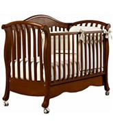 Кроватка-диванчик для новорожденных