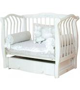 Детские кроватки диванчики