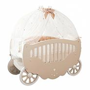 детские кроватки для новорожденных недорого